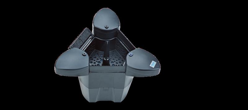 swimskim 25 start die teichreiniger teich garten poolservice. Black Bedroom Furniture Sets. Home Design Ideas