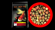 AL-KO-TE Multi Mix 3mm 13,5kg