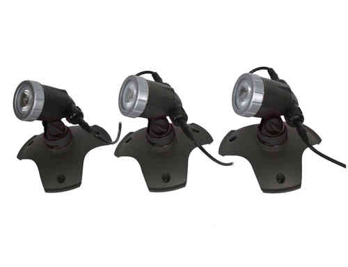 Seliger Aqualight 300 Power LED 3x5W