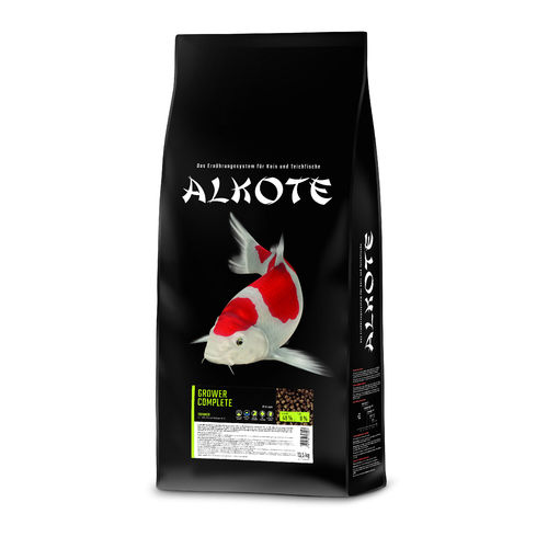 AL-KO-TE Grower Complete 3mm 9,0 Kg