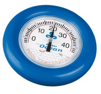 Schwimmbad Thermometer
