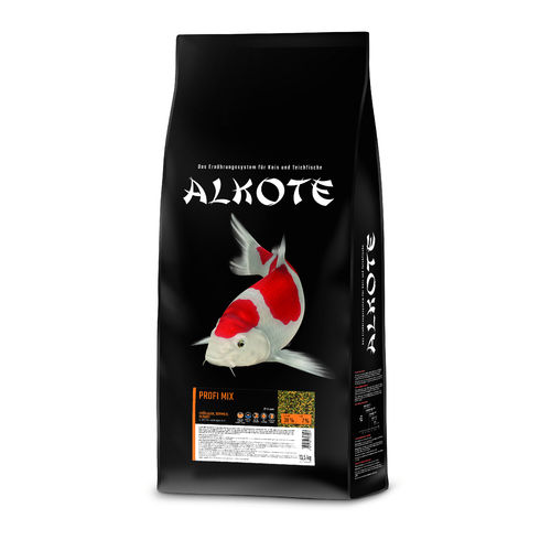 AL-KO-TE Koi Profi - Mix 3mm 9kg